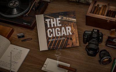 Cigar Books