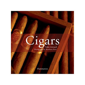 Cigars: The World's Finest Cigars