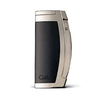 Colibri Enterprise I - Titanium Jetflame Lighter