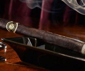 Cigar Ashtrays