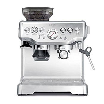 Sage - Barista Express Coffee Machine and Grinder