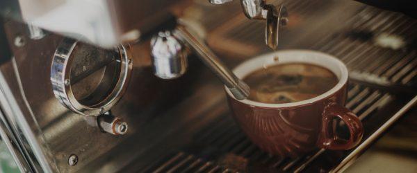 Barista Coffee Machines
